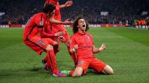 E' stato David Luiz, ex giocatore del Chelsea, a firmare uno dei due gol che hanno sancito l'eliminazione della squadra di Mourinho dalla Champions League.