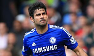 Diego Costa, può essere decisivo in Chelsea - Paris Saint Germain