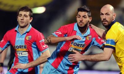Serie B 25.ma giornata: il recupero tra Modena e Catania termina 0-0