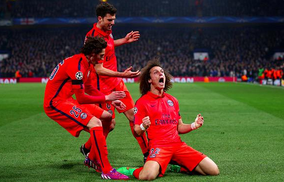 PSG: una nuova capitale per il calcio europeo