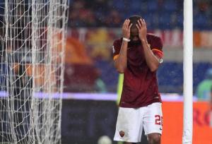 Keita, espulso contro la Sampdoria