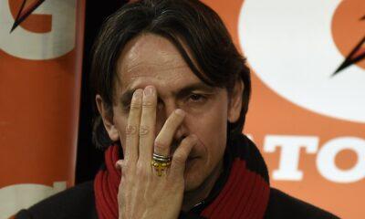 Sempre più a picco la barca rossonera capitanata da Pippo Inzaghi