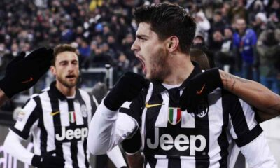 La Juventus è ai quarti di finale di Champions League: il sogno può cominciare