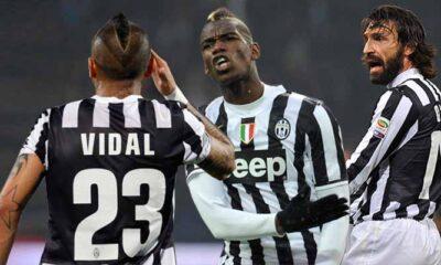 Juventus Centrocampo