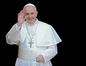 Papa Francesco dona speranza a Napoli