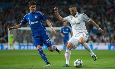Il Real Madrid accede ai quarti di Champions League