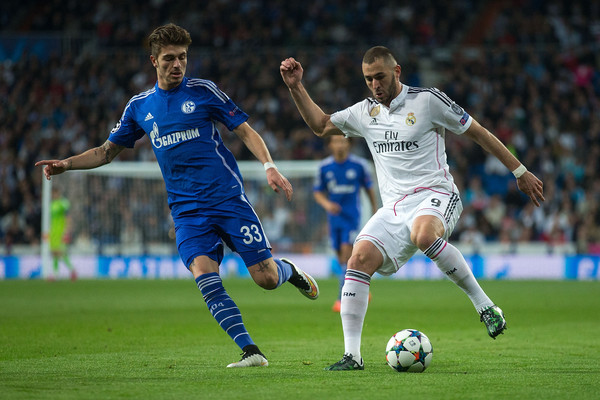 Il Real Madrid accede ai quarti di Champions League
