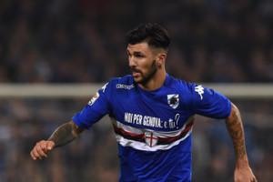 Roberto Soriano: pupillo di Mihajlovic, potrebbe seguirlo al Milan
