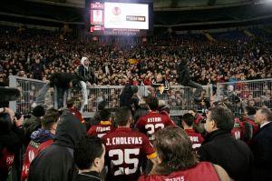 Stagione fallimentare quella della Roma che partita per vincere lo Scudetto sta lottando per mantenere il 2° posto