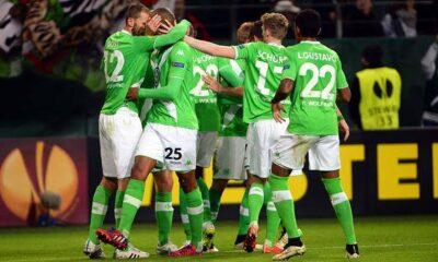 Wolfsburg Inter