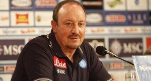 Benitez parla alla vigilia del match contro l'Inter