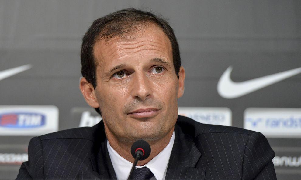 La Juve di Allegri sdi gioca qualificazione e credibilità europea contro il Borussia Dortmund