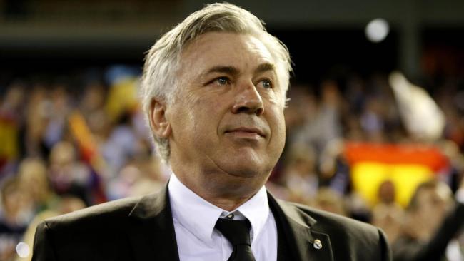 Il Real Madrid di Ancelotti non è un avversario impossibile per la Juventus
