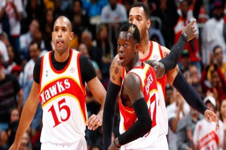Atlanta Hawks, ancora un prova di squadra che conferma il loro dominio nella Eastern Conference Nba