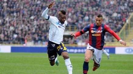 Bologna-Modena 0-0