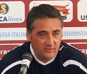 Roberto Boscaglia, per lui sei indimenticabili stagioni alla guida del Trapani