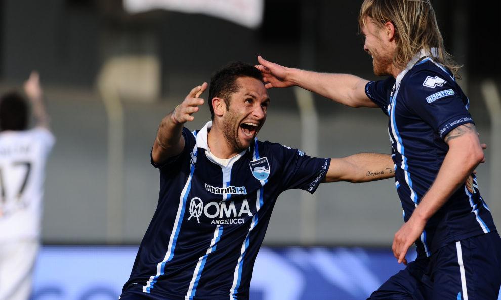 Carpi-Pescara 0-2