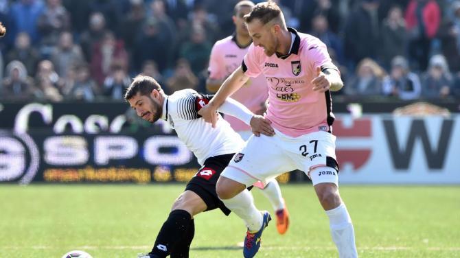 Cesena-Palermo 0-0