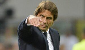 Antonio Conte, ex tecnico  della Juventus. Allegri ha superato il suo predecessore