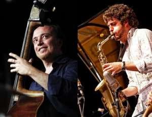 Jazz: Rosario Bonaccorso e Francesco Cafiso