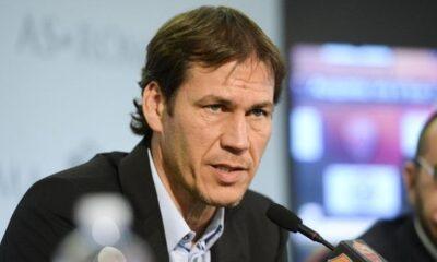 Garcìa, il suo addio alla Roma a fine stagione pare scontato
