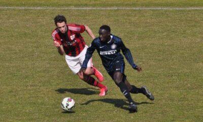 Primavera, Inter-Milan 2-1