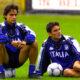 Filippo Inzaghi e Vincenzo Montella, due ex-attaccanti divenuti allenatori