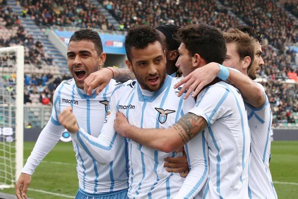 Lazio-Fiorentina, sfida chiave di questo lunedì di campionato