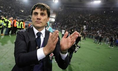 Montella, il suo esonero dalla Fiorentina merita il primo posto nella nostra speciale classifica
