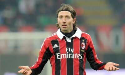 Riccardo Montolivo Milan