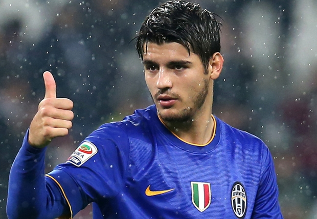 Juventus: per Morata interesse di Liverpool e Arsenal