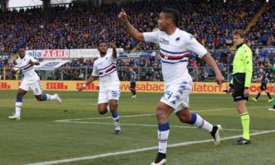 Fenomeno Muriel: il colombiano sembra (di nuovo) Ronaldo