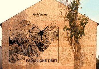 Il Padiglione Tibet di Maggi tra arte e spiritualità