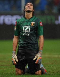 Mattia Perin, possibile sostituto di Handanovic all'Inter?