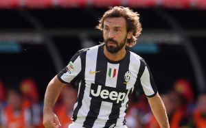 Juventus: Andrea Pirlo è stato sostituito da Khedira