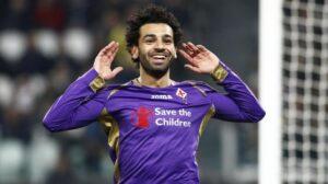 Salah e la Fiorentina impegnati contro la Lazio nella 26^ giornata di Serie A