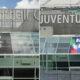 scritte Juventus Stadium