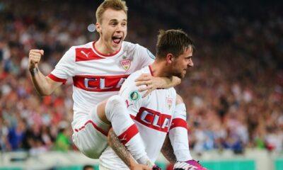 Bundesliga, lo Stoccarda crede ancora alla salvezza