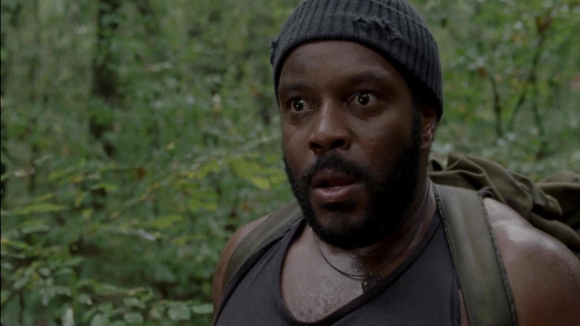 The Walking Dead, Tyreese