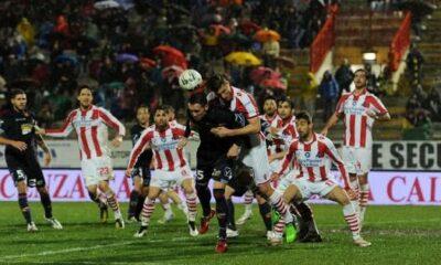 Vicenza-Catania 0-0