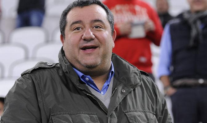 """Raiola: """"Il Milan ? Lo compro io"""""""