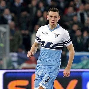Stefan De Vrij dovrebbe tornare a disposizione per Lazio-Inter.