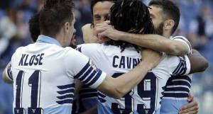Il gruppo è uno dei punti di forza della Lazio di Stefano Pioli.