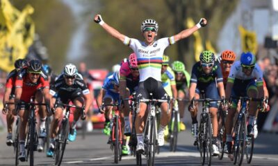 Amstel Gold Race.
