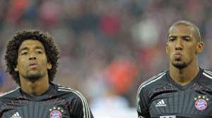 """Dante e Boateng, coppia """"poco"""" difensiva del Bayern"""