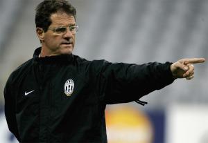 Allegri ha riportato la Juventus in semifinale di Champions, traguardo fallito invece da Fabio Capello.