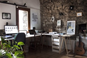 Apricale atelier A