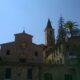 Apricale piazza principale