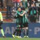 Berardi di rigore e tanti brividi: il Sassuolo passa contro il Chievo