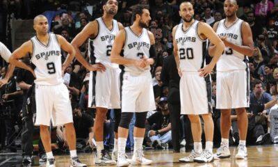 Vittoria Spurs nella notte Nba.